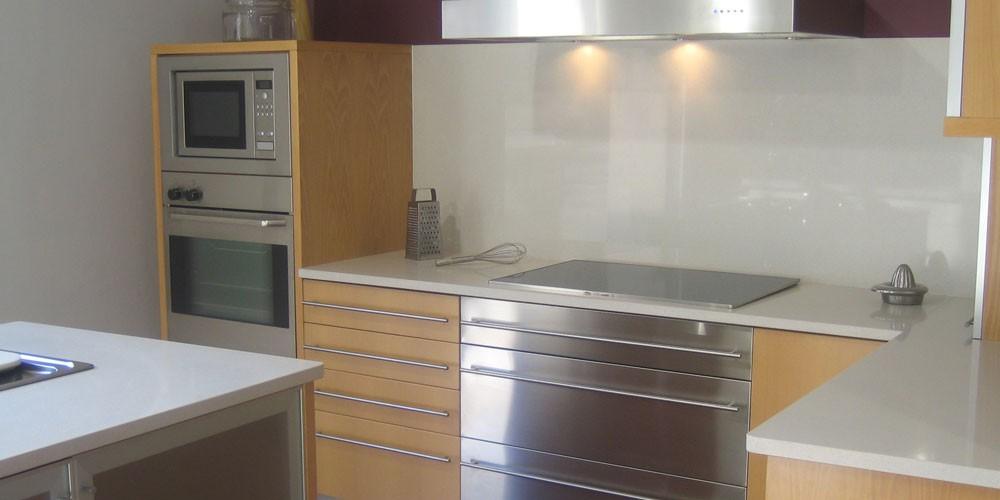Köksrenovering på företag